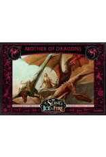 CMON A SONG OF ICE & FIRE: MOTHER OF DRAGONS (STREET DATE Q4 2020)