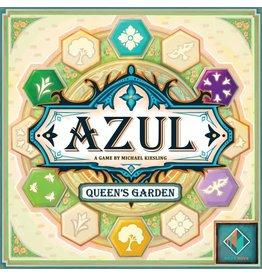 Next Move Games AZUL - QUEEN'S GARDEN (STREET DATE 2022)