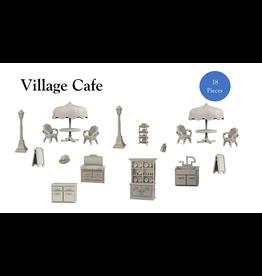 Terrain Crate TERRAIN CRATE - VILLAGE CAFE