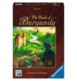 Ravensburger Castles Of Burgundy
