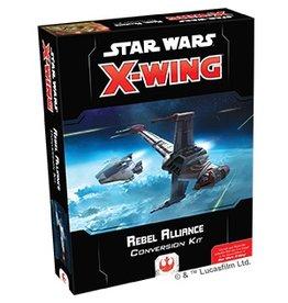 Fantasy Flight Rebel Alliance Conversion Kit