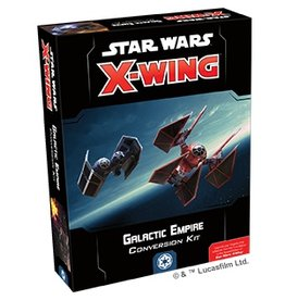 Fantasy Flight Galactic Empire Conversion Kit