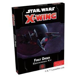 Fantasy Flight First Order Conversion Kit