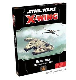 Fantasy Flight Resistance Conversion Kit