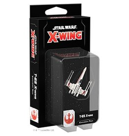 Fantasy Flight Games T-65 X-Wing Expansion Pack