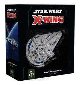 Fantasy Flight Games Lando's Millennium Falcon