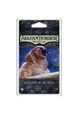 Fantasy Flight ARKHAM HORROR LCG: GUARDIANS OF THE ABYSS