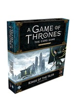 Fantasy Flight GAME OF THRONES LCG: KINGS OF THE ISLE