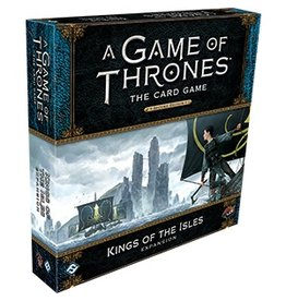 Fantasy Flight Games Game of Thrones LCG: Kings of the Isle