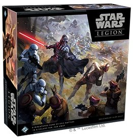 Fantasy Flight Games Star Wars Legion