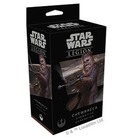 Fantasy Flight Chewbacca Operative Expansion
