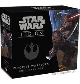 Fantasy Flight Games Wookiee Warriors Unit