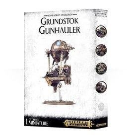Games Workshop Grundstok Gunhauler