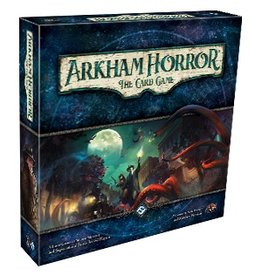 Fantasy Flight ARKHAM HORROR LCG: CORE SET