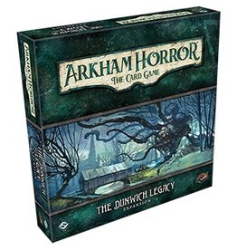 Fantasy Flight ARKHAM HORROR LCG: DUNWICH LEGACY