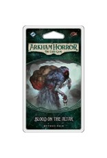 Fantasy Flight ARKHAM HORROR LCG: BLOOD ON THE ALTAR