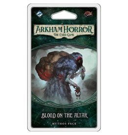 Fantasy Flight Games Arkham Horror LCG: Blood on the Altar