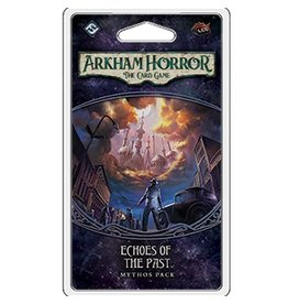 Fantasy Flight Games Arkham Horror LCG: Echoes Of The Past