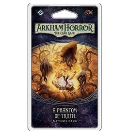Fantasy Flight Games Arkham Horror LCG: A Phantom of Truth
