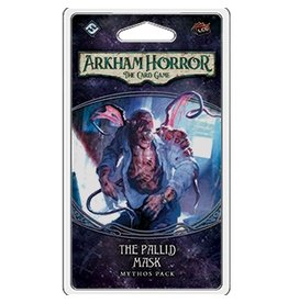 Fantasy Flight ARKHAM HORROR LCG: THE PALLID MASK