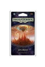 Fantasy Flight ARKHAM HORROR LCG: DIM CARCOSA