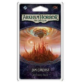 Fantasy Flight ARKHAM HORROR LCG: DIM CARCOSA