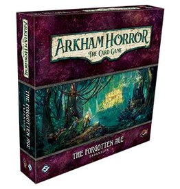 Fantasy Flight ARKHAM HORROR LCG: THE FORGOTTEN AGE