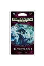 Fantasy Flight ARKHAM HORROR LCG: THE BOUNDRY BEYOND