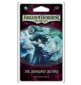 Fantasy Flight Games Arkham Horror LCG: The Boundry Beyond