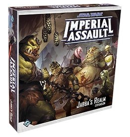 Fantasy Flight Games Jabba's Realm