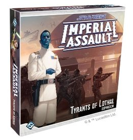 Fantasy Flight Games Tyrants of Lothal