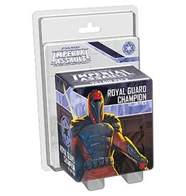 Fantasy Flight Games Royal Guard Champion Villain Pack