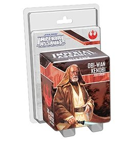 Fantasy Flight Games Obi-Wan Kenobi