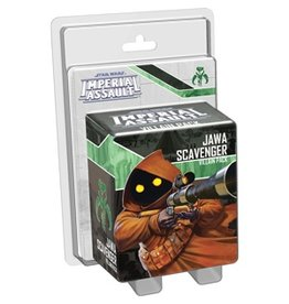 Fantasy Flight Games Jawa Scavengers