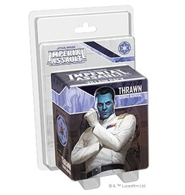 Fantasy Flight Games Thrawn Grand Admiral