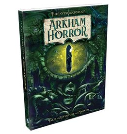 Fantasy Flight Games The Investigators of Arkham Horror