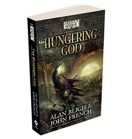 Fantasy Flight Games Arkham Horror Novel: The Hungering God