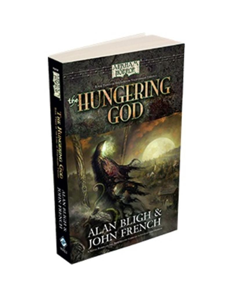 Fantasy Flight Games Arkham Horror Novel: The Hungering God