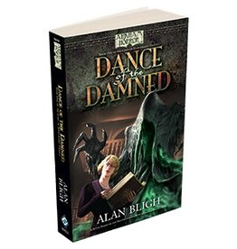 Fantasy Flight Games Arkham Horror Novel: Dance of the Damned