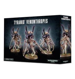 Games Workshop Tyranid Venomthropes