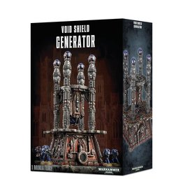 Games Workshop Void Shield Generator