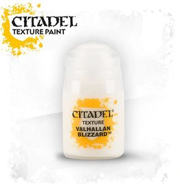 Citadel Citadel Texture: Valhallan Blizzard