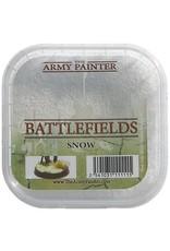 Army Painter Battlefields Basing: Snow 150mL