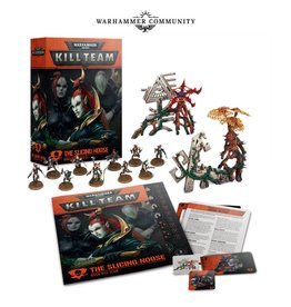 Games Workshop KILL TEAM: THE SLICING NOOSE - Drukhari Starter