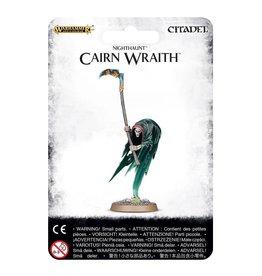 Games Workshop Nighthaunt Cairn Wraith