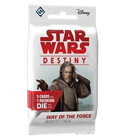 Fantasy Flight Games Way of the Force Booster Pack