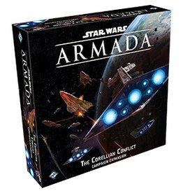 Fantasy Flight Games Corellian Conflict Scenario