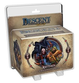 Fantasy Flight Games Descent 2E: Raythen