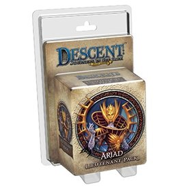 Fantasy Flight Games Descent 2E: Ariad