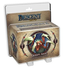 Fantasy Flight Games Descent 2E: Queen Ariad